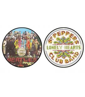 Sgt. Pepper's Anniversary Edition (Picture Disc)-1 LP