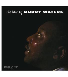 The Best Of Muddy Waters-1 LP
