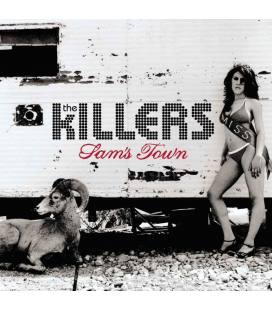 Sam's Town-1 LP