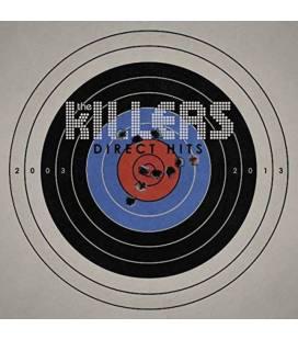 Direct Hits-2 LP