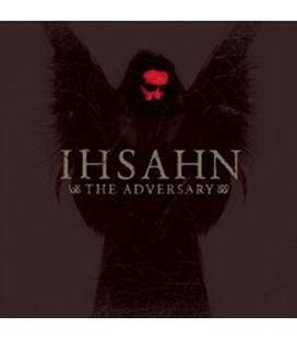 The Adversary-1 CD