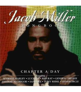 Songbook - Chapter A Day-2 LP