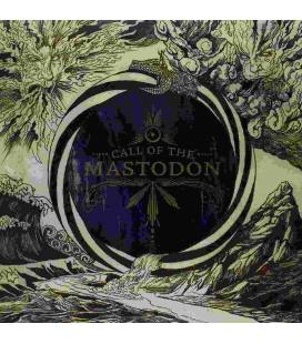 Call Of The Mastodon-1 LP