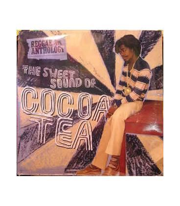 The Sweet Sound Of Reggae Anthology-2 LP