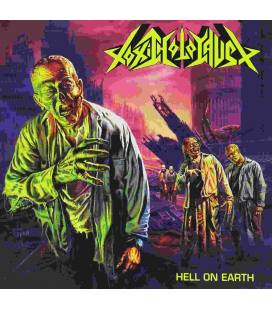Hell On Earth-1 LP
