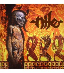 Amongst The Catacombs Of Nepheren-K-1 LP