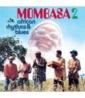 African Rhythms And Blues 2-1 LP