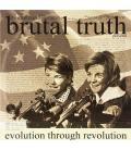Evolution Through Revolution -1 LP