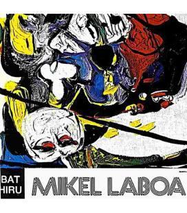 Bat-Hiru-2 LP