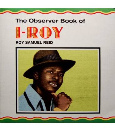 The Observer Book Of I Roy-1 LP