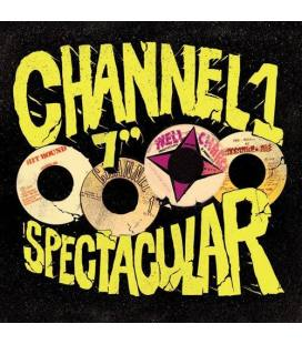 Channel One-7 LP