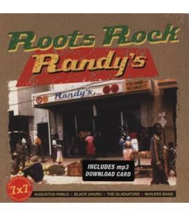 Roots Rock Randy'S-7 LP