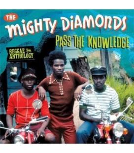 Pass The Knowledge: Reggae Anthology-1 LP