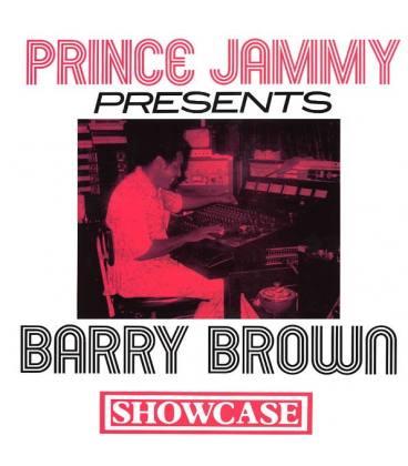Showcase-1 LP