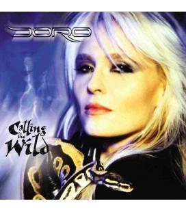 Calling The Wild-2 LP