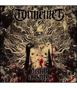 Death Awaits-1 LP