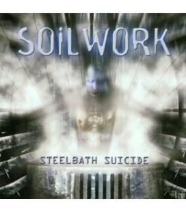 Steelbath Suicide-1 LP