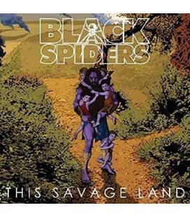 This Savage Land-1 LP