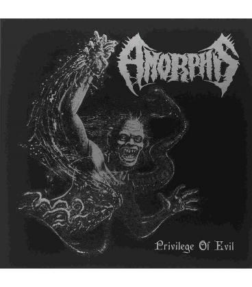 Privilege Of Evil-1 LP