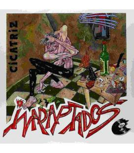 Inadaptados + Extras-1 LP