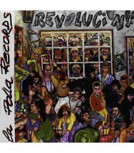 Revolución-1 LP
