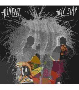 Holy Slap-1 LP