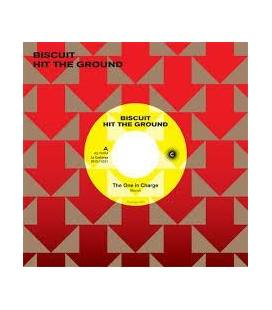 Lp (Ep) - Hit The Ground-1 LP
