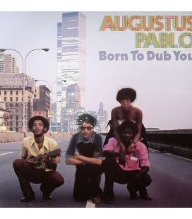 Born To Dub You-1 LP