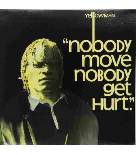 Nobody Move Nobody Get Hurt-1 LP