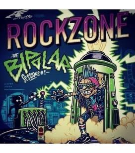 Rockzone Bipolar Sessions-2 LP
