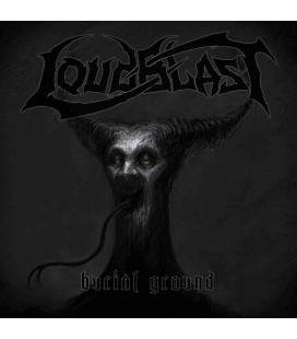 Burial Ground-1 LP