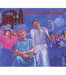 Spiritual Healing-1 LP