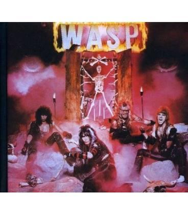 Wasp (CD Digibook)