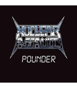 Pounder-1 LP