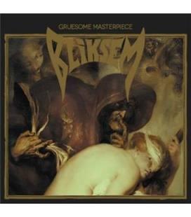 Gruesome Masterpiece-1 LP