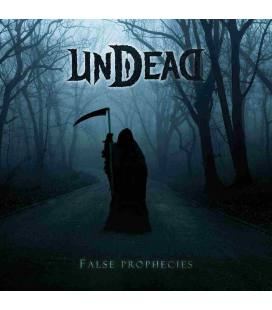 False Prophecies-1 LP