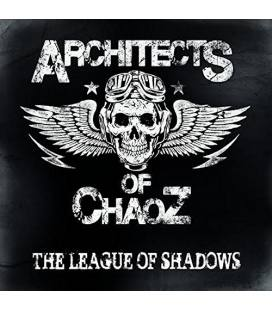 The League Of Shadows-1 LP