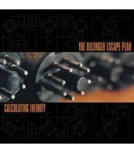 Calculating Infinity-1 LP