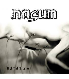 Human 2.0-1 LP