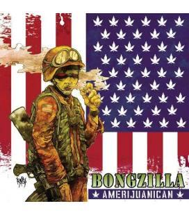 Amerijuanican (1 LP)