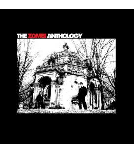 The Zombi Antholgy-1 LP