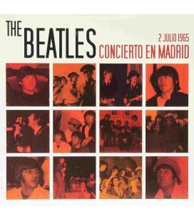 Concierto En Madrid 2 De Julio De 1965-1 LP