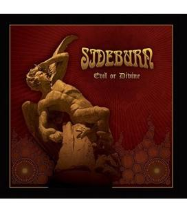 Evil Or Divine-1 LP