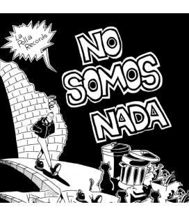 La Polla Records -No Somos Nada-1 LP