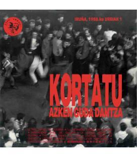 Kortatu -Azken Guda Dantza-2 LP