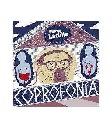 Coprofonia-1 LP