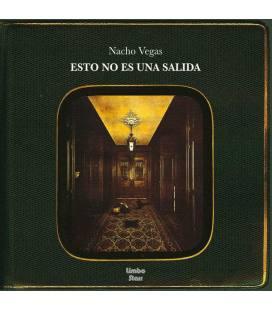 Esto No Es Una Salida-1 LP