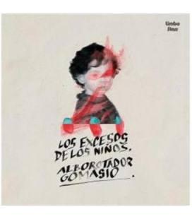 Los Excesos De Los Niños-1 LP