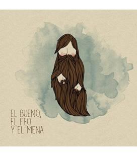 """El Bueno, El Feo Y El Mena -1 SINGLE (7"""")"""