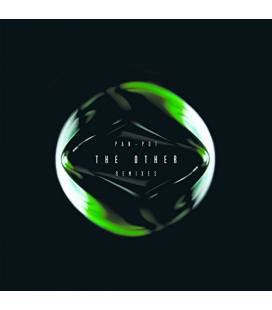 The Other Remixes-2 LP